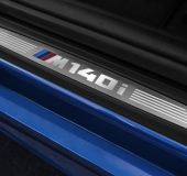 BMW Série 1 - Facelift 2017 - 11