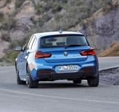 BMW Série 1 - Facelift 2017 - 22