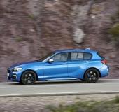 BMW Série 1 - Facelift 2017 - 31