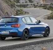 BMW Série 1 - Facelift 2017 - 32