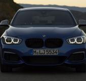 BMW Série 1 - Facelift 2017 - 35