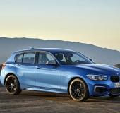 BMW Série 1 - Facelift 2017 - 37