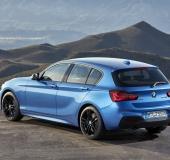 BMW Série 1 - Facelift 2017 - 39
