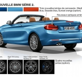 BMW Série 2 - Facelift 2017 - 02
