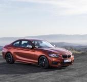 BMW Série 2 - Facelift 2017 - 09