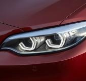 BMW Série 2 - Facelift 2017 - 16