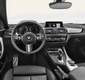 BMW Série 2 - Facelift 2017 - 28
