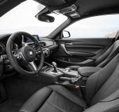 BMW Série 2 - Facelift 2017 - 29