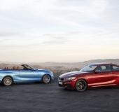 BMW Série 2 - Facelift 2017 - 39