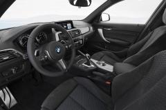 BMW Série 1 - Facelift 2017 - 12