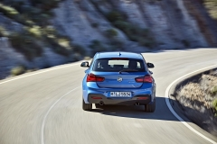 BMW Série 1 - Facelift 2017 - 16