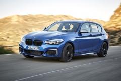 BMW Série 1 - Facelift 2017 - 20