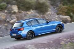 BMW Série 1 - Facelift 2017 - 29