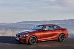 BMW Série 2 - Facelift 2017 - 12