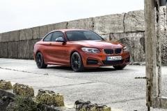 BMW Série 2 - Facelift 2017 - 13