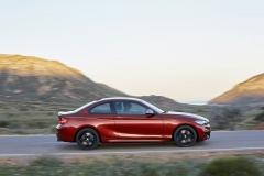 BMW Série 2 - Facelift 2017 - 20