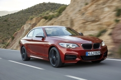 BMW Série 2 - Facelift 2017 - 23