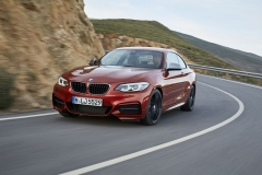 BMW Série 2 - Facelift 2017 - 24