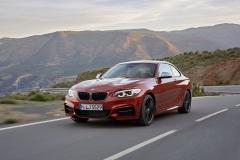 BMW Série 2 - Facelift 2017 - 25