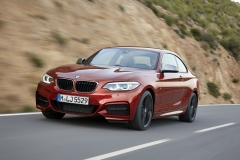 BMW Série 2 - Facelift 2017 - 26