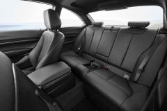 BMW Série 2 - Facelift 2017 - 30