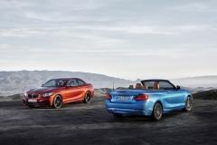 BMW Série 2 - Facelift 2017 - 38