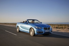 BMW Série 2 - Facelift 2017 - 45