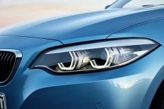 BMW Série 2 - Facelift 2017 - 50