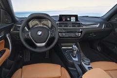 BMW Série 2 - Facelift 2017 - 54