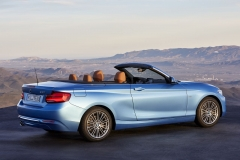 BMW Série 2 - Facelift 2017 - 61