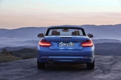 BMW Série 2 - Facelift 2017 - 69