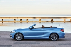 BMW Série 2 - Facelift 2017 - 72