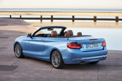 BMW Série 2 - Facelift 2017 - 73