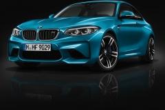 BMW Série 2 - Facelift 2017 - 76