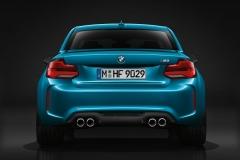BMW Série 2 - Facelift 2017 - 79