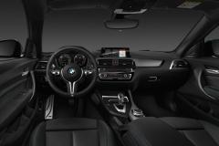 BMW Série 2 - Facelift 2017 - 81