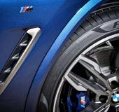 Nouveau BMW X3 - 2018 - 06