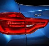 Nouveau BMW X3 - 2018 - 07