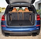 Nouveau BMW X3 - 2018 - 08