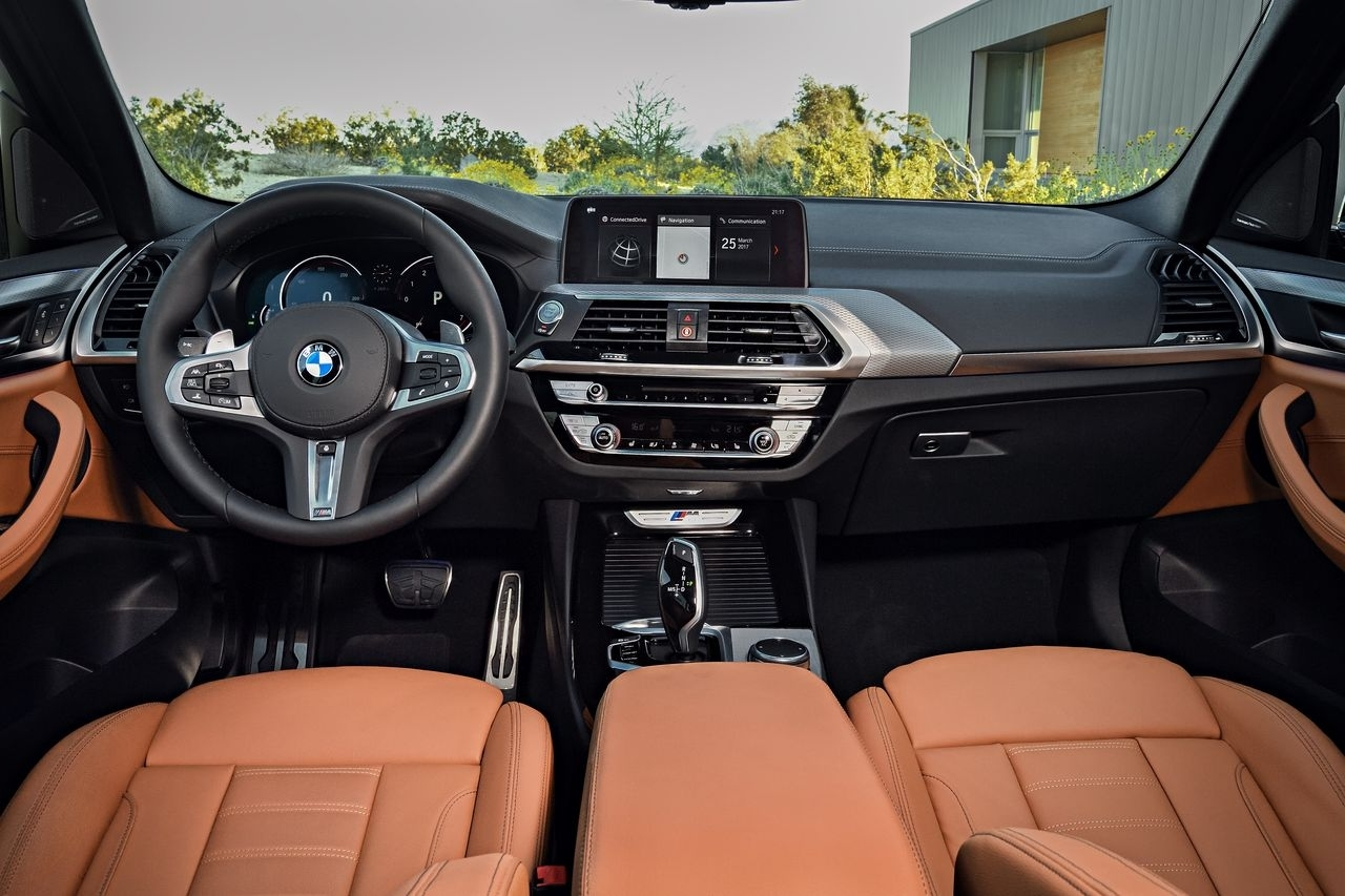 Nouveau BMW X3 - 2018 - 11
