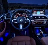 Nouveau BMW X3 - 2018 - 22