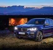 Nouveau BMW X3 - 2018 - 23