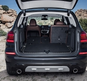 Nouveau BMW X3 - 2018 - 32