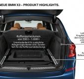 Nouveau BMW X3 - 2018 - 54