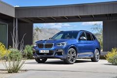 Nouveau BMW X3 - 2018 - 02