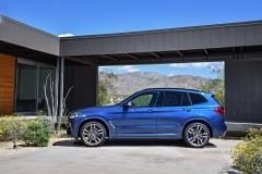 Nouveau BMW X3 - 2018 - 03