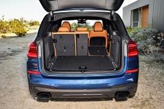 Nouveau BMW X3 - 2018 - 09