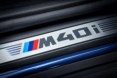 Nouveau BMW X3 - 2018 - 19