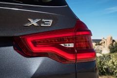 Nouveau BMW X3 - 2018 - 35