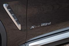 Nouveau BMW X3 - 2018 - 37